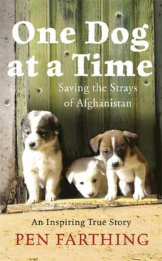 The remarkable true story of one man's fight to save the stray dogs of Afghanistan in the spirit of From Baghdad, With Love In the remote outpost of Now Zad, Afghanistan, Pen Farthing and his troop of young Royal Marines survive frequent engagements with the Taliban and forge links with the local community. Appalled by the horrors of local dog fighting, Pen has no choice but to intervene.