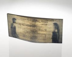 Kate  Baker - Untitled (The Space Between Us)