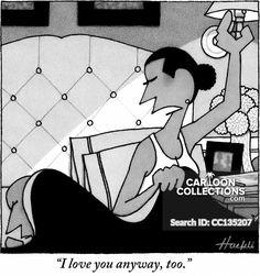 """I love you anyway, too."" Relationship Problems, I Love You, Cartoons, Funny, Fictional Characters, Te Amo, Cartoon, Je T'aime, Cartoon Movies"
