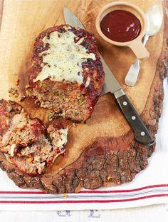 DJ BBQ's world's best meatloaf | Jamie Oliver | Food | Jamie Oliver (UK)