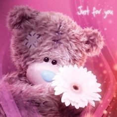 Just for You Me to You Bear