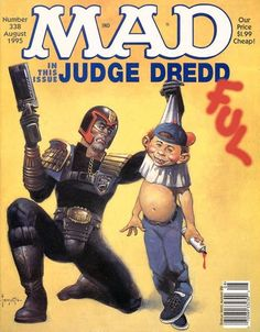 Magazine photos featuring MAD Magazine [United States] (August on the cover. MAD Magazine [United States] (August magazine cover photos, back issues and newstand editions. Mad Magazine, Magazine Covers, Time Magazine, Magazine Articles, Comic Book Covers, Comic Books, Comic Art, Alfred E Neuman, Mad Tv