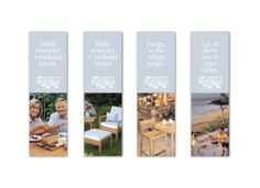 Rockwood - trade show banners