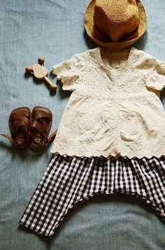 FU-KO Basics. for baby.