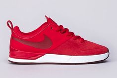 46e6169e1cd Brian Anderson debut pro model (Nike SB Project BA) is catching more light  with another colorway drop for August. Gogan Footwear