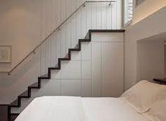 trapp med garderobe under - Google-søk