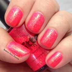 Smitten Polish Ignis Opal