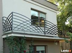 Balcony Grill Design, Balcony Railing Design, Window Grill Design, Metal Railings, Staircase Railings, Stairways, Tor Design, Gate Design, House Design