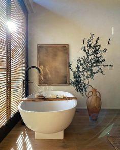 Bathroom Inspiration, Interior Design Inspiration, Daily Inspiration, Bathroom Interior Design, Interior Decorating, Living Room Interior, Design Bedroom, Interior Styling, Bedroom Decor