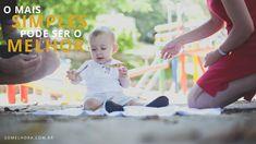 Coisas que meu filho me ensina: o programa mais simples pode ser o melhor. Maternidade real. Reflexões de maternidade. Blog de mãe. Vida de mãe.