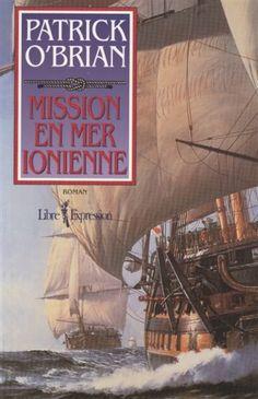 Mission en mer ionienne by Patrick O'Brian http://www.amazon.ca/dp/2891118448/ref=cm_sw_r_pi_dp_n8CEvb0AVMPAT
