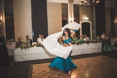 Belly dancer performance - such a great idea for wedding entertainment, the guests loved it! - The Royce Hotel Melbourne Wedding Venue Hotel Meeting, Melbourne Wedding, Wedding Entertainment, Old World Charm, Belly Dancers, Royce, Wedding Venues, Entertaining, Weddings
