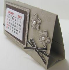 3D Calendar
