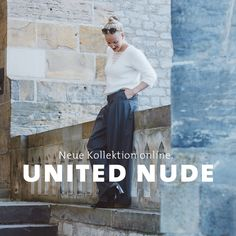 United Nude Shoes at MBAETZ.COM