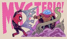 "mrhipp: ""You don't want any part of this. After Ditko… "" Spider-Man - Dan Hipp Disney Marvel, Marvel Art, Marvel Heroes, Marvel Movies, Comics Spiderman, Spiderman Kunst, Mysterio Marvel, Arte Nerd, Mundo Marvel"