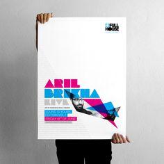 poster design inspiration - Google Search
