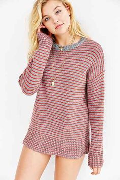 BDG Dani Sweater | gift ideas | Pinterest