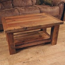 Timber Frame Barnwood Coffee Table is part of Upcycled Crafts DIY Coffee Tables - Wooden Pallet Furniture, Western Furniture, Country Furniture, Wooden Pallets, Pallet Wood, Outdoor Furniture, Antique Furniture, Cabin Furniture, European Furniture