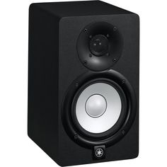 Yamaha Powered Studio Monitor Used - Authorized dealer - Ships within 1 business day Audiophile Speakers, Monitor Speakers, Audio Speakers, Windows Phone, Home Studio, Arduino, Galaxy Note, Bass, Home Music