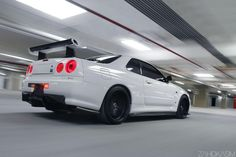 Please post your favourite R34 GTR Pics... - Page 28 - GT-R Register - Nissan…