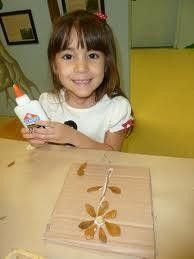 Nature and Recyclable Arts and Crafts Mt Rainier, MD #Kids #Events