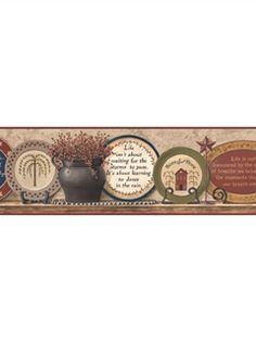 113360 Swan Shelf Wallpaper