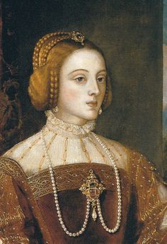 Isabel of Portugal, Empress -THE INVENTORIES OF CHARLES V  AND THE IMPERIAL FAMILY