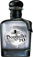 Don Julio Anejo 70th Anniv // Smooth, Vanilla // This one has been picked on as removing the agave from the liquor, but I would disagree. It's probably worth tasting before you buy the bottle, though, since it's expensive. I think it is really good. I need to compare it next to Fortaleza, though, and see if its vanilla stands up since Fortaleza is about $30 cheaper.