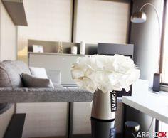 New Entry nella famiglia Clizia by Slamp: La #lampada da tavolo Clizia Table Lamp Disegnata da Adriano Rachele, #Clizia è composta da 230 quadrati di Lentiflex assemblati #manualmente ad incastro. Per saperne di più: http://arredok.com/lampada-clizia-table-slamp.html