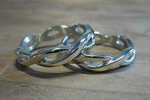 Baron snubní prsteny | Svatební Planeta Baron, Gold Rings, Wedding Rings, Rose Gold, Engagement Rings, Jewelry, Enagement Rings, Jewlery, Bijoux