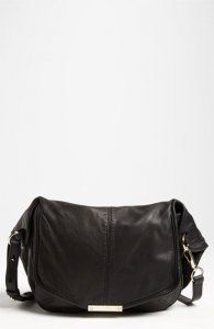 Alexander Wang 'Iris' Leather Crossbody Bag