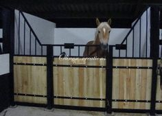 Porte De Box Pour Chevaux Piscine Pinterest - Porte box chevaux