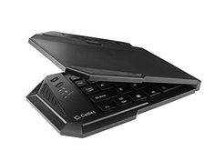 iPhone 6 Plus Bluetooth Foldable Rechargeable Ultra Thin Keyboard Black With USB Charging Cable -- Check this awesome product by going to the affiliate link Amazon.com at the image.