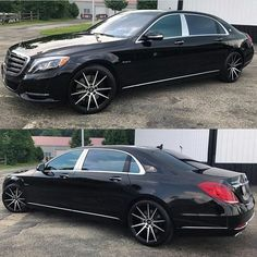 Mercedes Benz Cars, S Class, Maybach, Luxury Life, Super Cars, David Chang, Boss, Fan, Friends