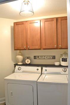 laundry room  (HoH111)