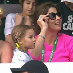 Twitter / GoRogerFederer: Roger Federer's cute little ...
