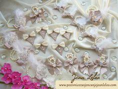 Pozivnice za vjenčanje Jean Leloo - Reveri i narukvice