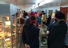 Sikh Community Centre in Northampton hosts exhibition featuring artefacts from Sikh-Punjabi community - http://sikhsiyasat.net/2015/02/16/sikh-community-centre-in-northampton-hosts-exhibition-featuring-artefacts-from-sikh-punjabi-community/