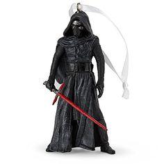 Hallmark Hallmark Star Wars Villain Christmas Ornament ** See this great product.