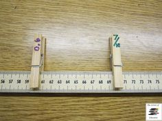 Artistry of Education: Using a Meter Stick as a Number Line Part 2 -- rounding and adding and subtracting decimals