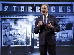 Howard Schultz, the coffee retailer's chairman and CEO, said in a letter to employees yesterday that the hiring would apply to stores worldwide and the effort would start in the US.