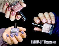 natalia-lily: Beauty Blog: PORÓWNANIE: GOLDEN ROSE RICH COLOR 78 79 139 | wiosna/lato 2015