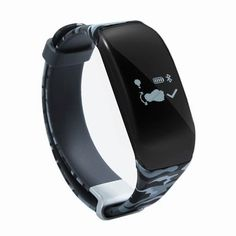 IP67 Smart Wristband H5 Sports Smart Band Heart Rate Monitor Smart Bracelet Pedometer Fitness tracker Message Reminder