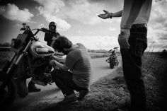 KIDDO Crew by Ricardo Miras. A day on the road!