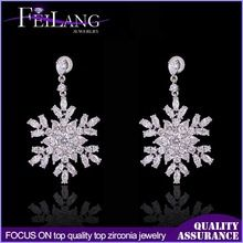 Earrings, Earrings direct from Yiwu Feilang Import & Export Co., Ltd. in China (Mainland)