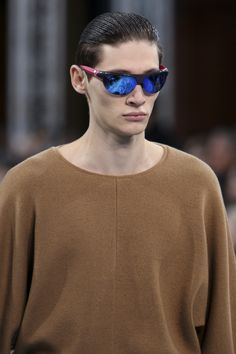 Louis Vuitton: menswear fall/winter 2014-2015