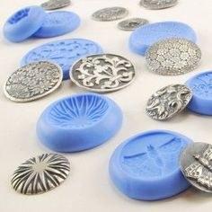 Cool Jewelry Designs Pmc Clay | June « 2012 « Cool Tools Blog – Metal Clay Jewelry Making Tips And ...