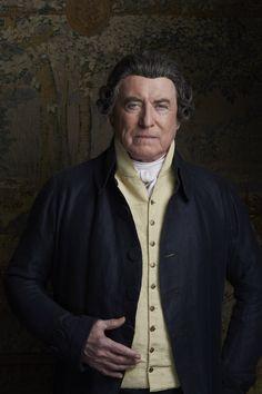 John Nettles as Ray Penvenen
