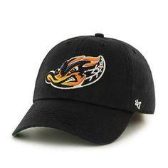 c0e7f030052 Akron RubberDucks Hats