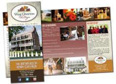 I recently re-designed the West Overton Museums 2013 brochures. If you have never been to West Overton please check it out. Tons of history and a great resource to the Southwestern PA area! #westoverton #museums #henryclayfrick #frick #brochuredesign